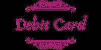 Buy with Debit Card