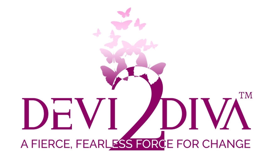 Devi1Diva Header Logo with trademark