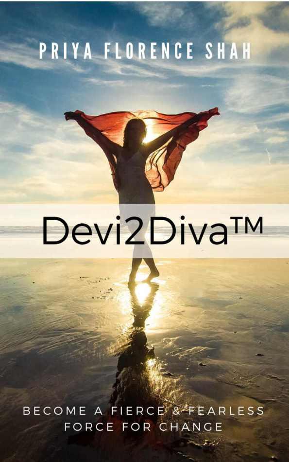 Devi2Diva Kindle Cover Small