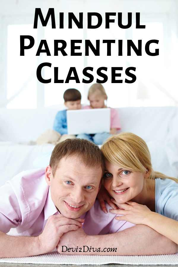 mindful parenting classes