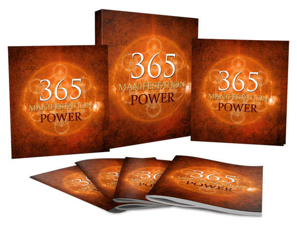 365-Manifestation-Power