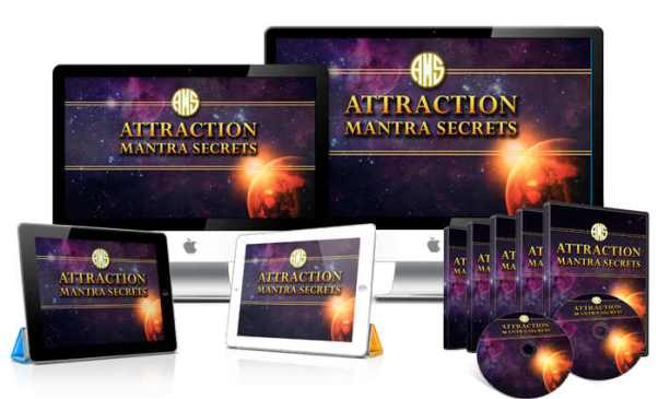 Attraction-Mantra-Secrets