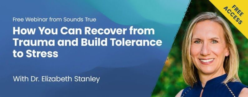 Recover from Trauma