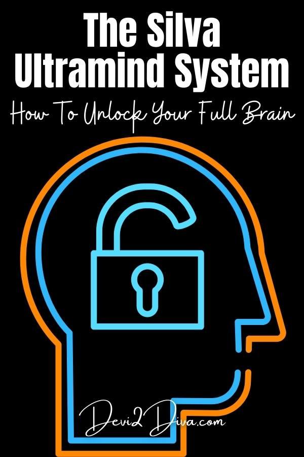 The Silva Ultramind System
