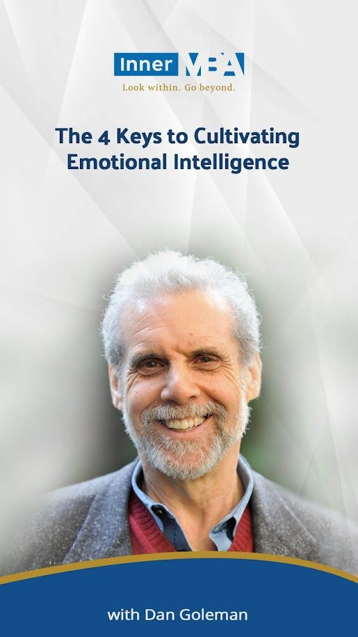 Emotional Intelligence Daniel Goleman