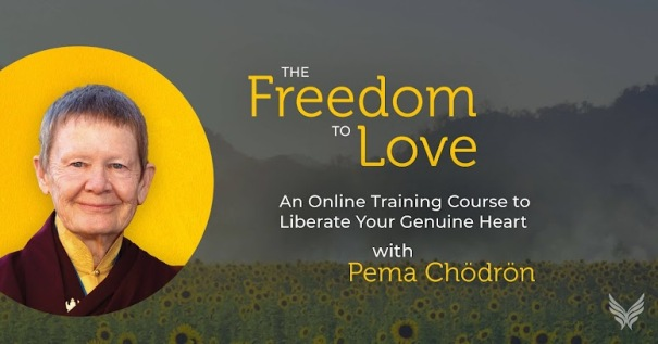 Pema Chodron Lectures