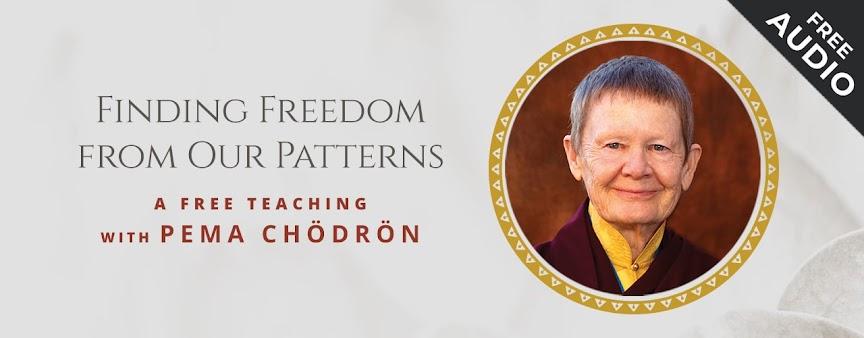 Pema Chödrön Teachings